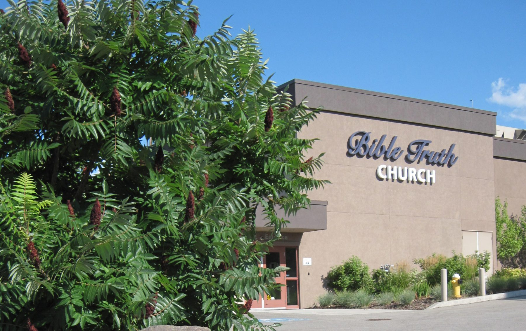 Bible Truth Church