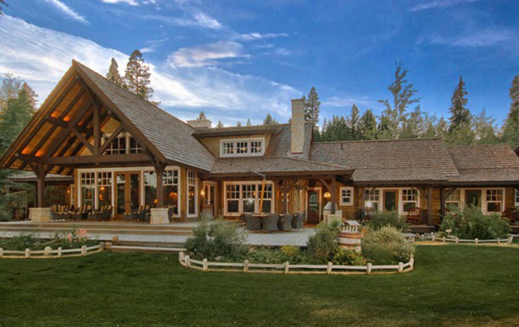 Turner Ranch