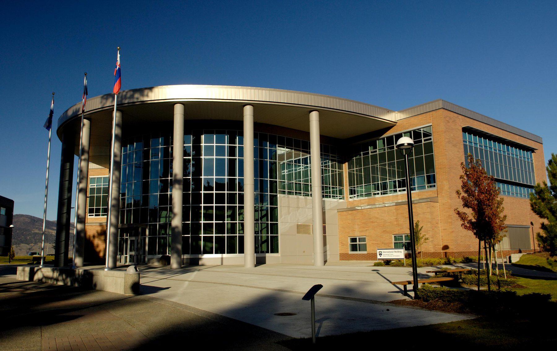 TRU International Building
