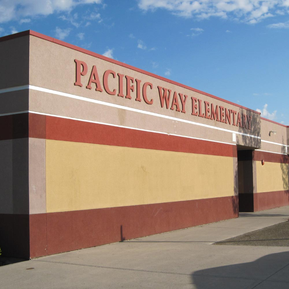 Pacific Way Elementary