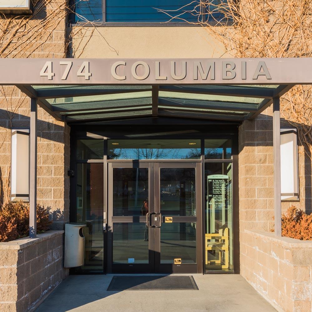 474 Columbia St
