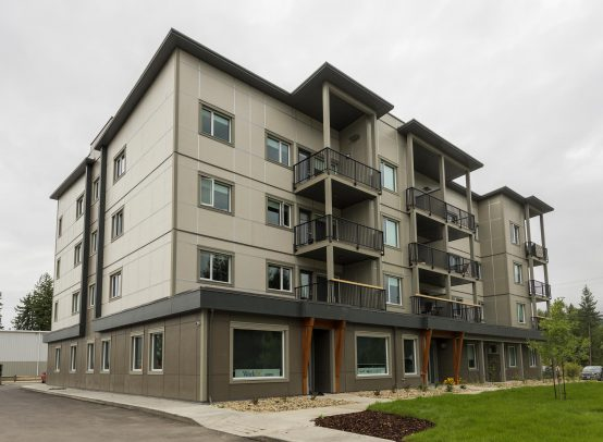 Clearwater Affordable Housing