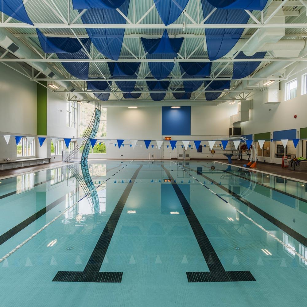 Westsyde Pool